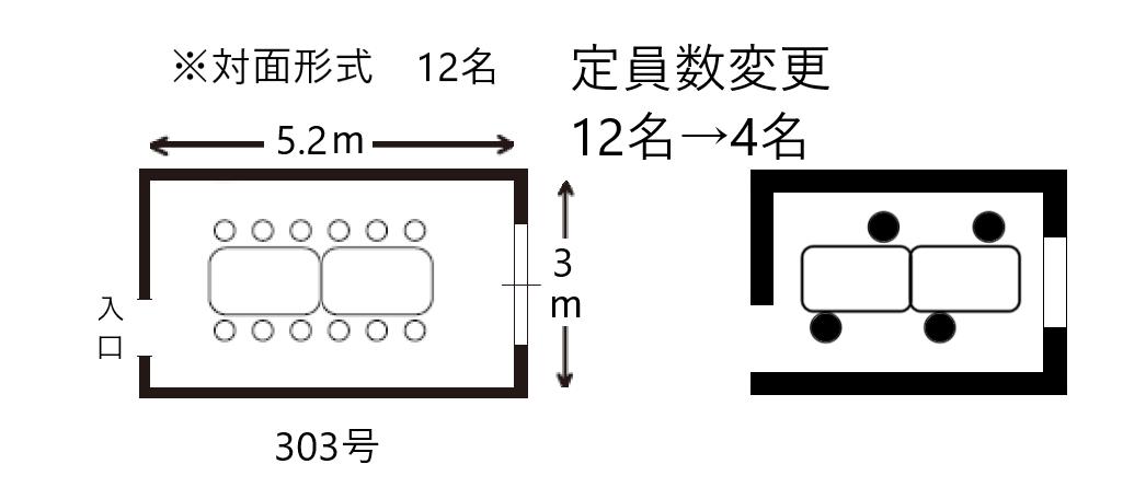 303→303